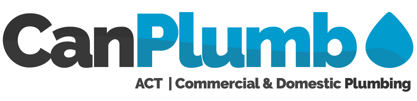 CanPlumbACT | Commercial & Domestic Plumbing Canberra Logo